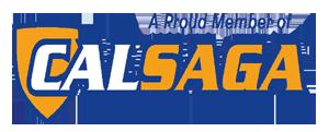 CALSAGA-Logo-Spartan Security Services