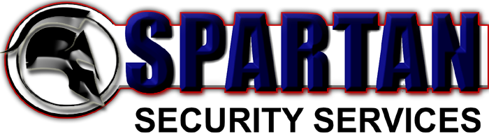 Spartan Security Services-Main Logo