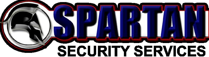 Spartan Security Services-Main Logo